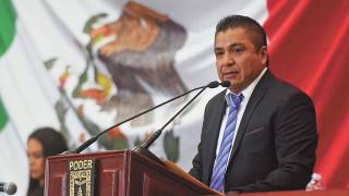 Descartan en Congreso juicio de procedencia contra alcalde de Cuernavaca 2