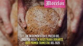 Alistan aumento al precio del pan artesa...