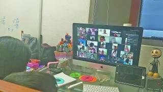 Está Diario de Morelos con alumnos de excelencia  2