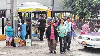 Toman medidas contra el ambulantaje en Cuernavaca 2