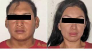 Amenazan a mujer con pistola en Morelos 2