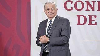 Va la termoléctrica de Huesca, anuncia López Obrador 2
