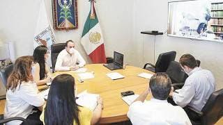 Analizan Ejecutivo y Federación apertura controlada en Morelos 2