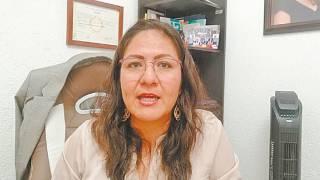 Propone regidora Consejo para atender acoso sexual en Cuernavaca 2