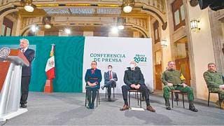 Beneficiarán a Morelos con bienes recuperados al narco 2