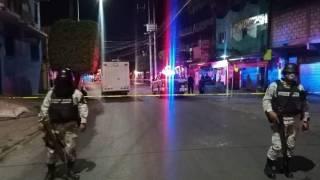 Asesinan a balazos a un hombre en la Antonio Barona, de Cuernavaca 2