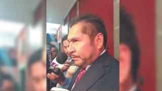 Consejero jurídico anuncia integración de otro paquete de denuncias, ante la Fiscalía Anticorrupción 2