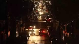 Tercer día de apagones en Morelos: 8 municipios afectados 2