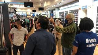 Garantiza Cuernavaca reapertura comercial responsable para este lunes 2