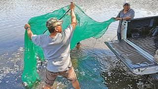 Viene apoyo a pescadores de Morelos 2