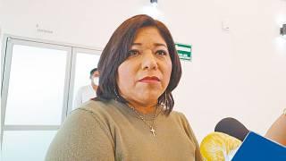 Desdeñan diputadas de Morena presidencia de Mesa Directiva 2