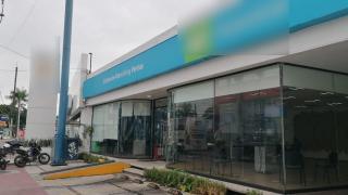 Asaltan sujetos local de telefonía en Las Palmas, Cuernavaca; dan cachazo a guardia 2