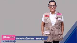 DIARIO DE MORELOS INFORMA A LAS 8 AM VIERNES 27 DE NOVIEMBRE 2020 2