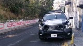 Asesinan de 12 balazos a un hombre en Cuernavaca 2