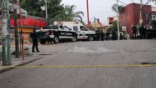 Asesinan a un hombre a balazos afuera de un minisúper, de Cuernavaca 2