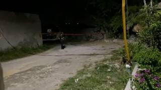 Asesinan de 7 balazos a un hombre en Jiutepec 2
