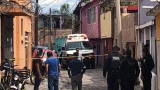"""Matan a balazos en la Carolina a """"El Chato"""", en Cuernavaca 2"""