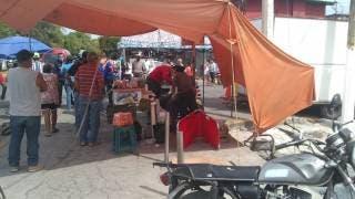 "Asesinan a balazos a ""El Gordo"", en Yautepec 2"
