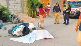 Asesinan a ex funcionario en Yautepec 2