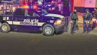 Asesinan dos sujetos a mujer en Puente del Pollo, Temixco 2