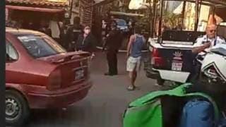 """Tres heridos tras balacera en bar """"El Beber me llama"""" de Acapantzingo, Cuernavaca 2"""