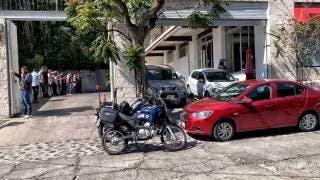 Detienen a un sujeto tras ataque armado en cafetería illy de Río Mayo, en Cuernavaca 2