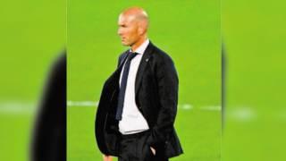 Zidane no bajará la guardia 2