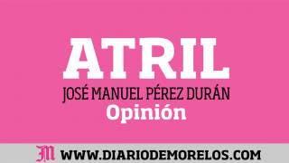 Atril: ¿Las Brisas y un chivo expiatorio? 2