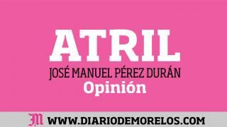 Atril: Candidatos y perogrulladas 2
