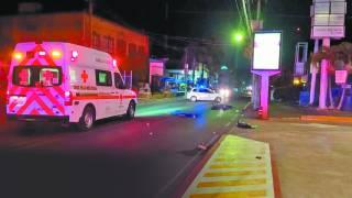 Atropelló y mató a indigente a más de 100 km/hr en Cuernavaca 2