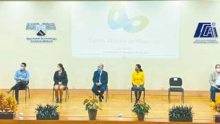Abren Centro Atractor de Negocios en UAEM Morelos 2