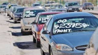 Con sólo 2 mil 500 pesos podrán ser regularizados autos...