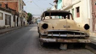 Removerán vehículos abandonados en vía pública de Cuernavaca 2