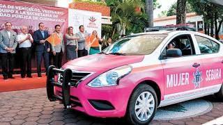 Otorgan a Morelos 5 mdp para atender AVGM 2