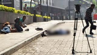 Misteriosa mujer relacionada con asesinato de 2 empresarios de Cuernavaca en mayo de 2019 2