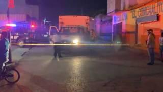 Balacera en bar de Jiutepec: 1 muerto y 3 heridos 2