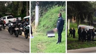 Arman balacera en la México-Cuernavaca; hay un muerto 2