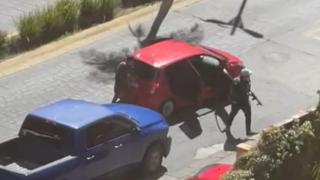 Cruenta balacera en Zapopan, Jalisco, deja 1 muerto y 3 lesionados 2