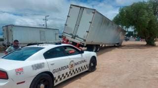 Recuperan cargamento de balas robadas a Industrias Tecnos, de Cuernavaca 2