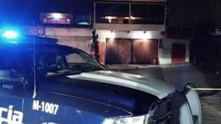 """Matan a balazos a """"El Barrios"""", lugarteniente de Abel Maya, en Cuernavaca 2"""