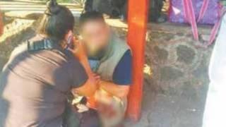 Hieren a policía y a 2 mujeres a balazos en la parada de La Luna en Cuernavaca 2