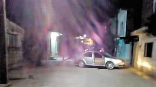 Hieren a balazos a sobrino de 'El Carrete' en Puente de Ixtla 2