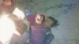 Hieren a balazos a 2 mujeres en Jiutepec 2
