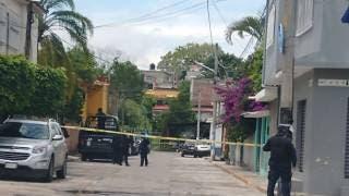 Grave Mario tras ser baleado en Tejalpa, Jiutepec; los agresores iban en moto 2