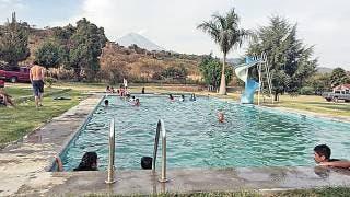 Un porcentaje de balnearios esperará el amarillo para abrir en Morelos 2