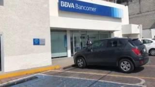 Asaltan banco en Jiutepec 4 sujetos armados 2