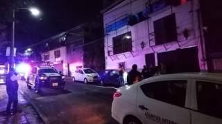 Notifican a dueños de casa de Leyva, en Cuernavaca, que funciona como bar clandestino 2