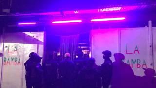"""Clausuran bar """"La Bamba"""" en Yautepec por no respetar horarios 2"""
