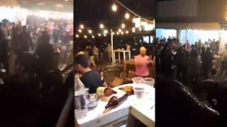 En plena pandemia, se registra pelea y balazos en bar de Temixco 2