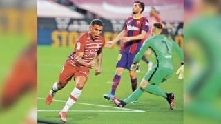 Perdió el Barcelona 2